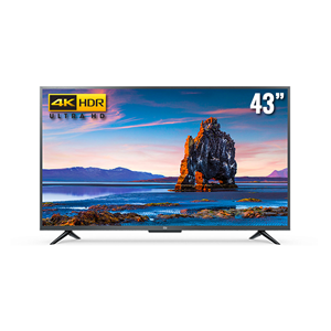 Picture of Xiaomi Mi TV 4S 43 Inch Smart Android Television